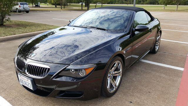 2007 BMW M Models M6 Arlington, Texas 35