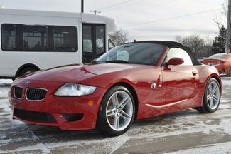 2007 BMW M Models Bettendorf, Iowa 31