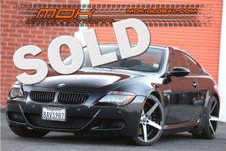 2007 BMW M Models