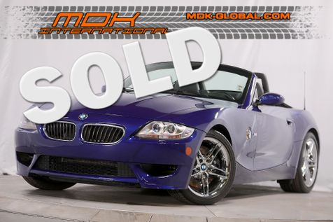 2007 BMW M Models - Nav - Premium - Ipod in Los Angeles