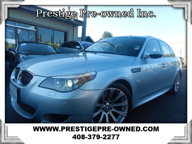 2007 BMW M Models M5  in Campbell CA