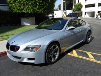 2007 BMW M 6 Series Coupe, in , California