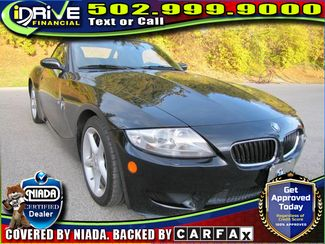 2007 BMW M Models Roadster 2D | Louisville, Kentucky | iDrive Financial in Lousiville Kentucky