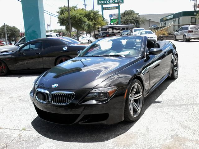 2007 BMW M Models M6 San Antonio, Texas 1