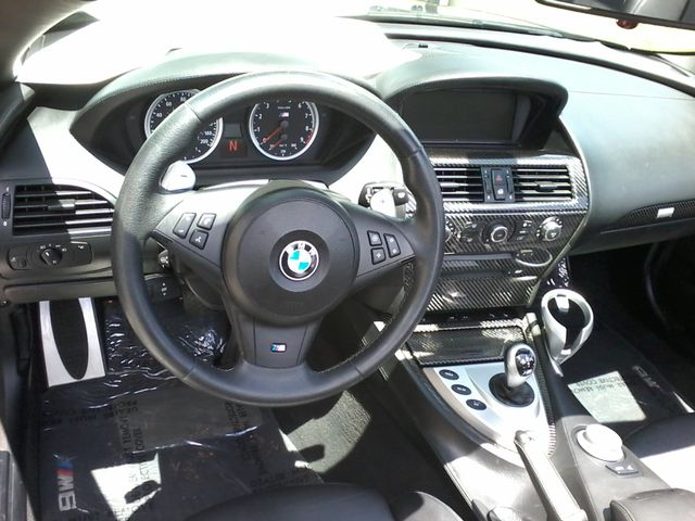 2007 BMW M Models M6 San Antonio, Texas 14