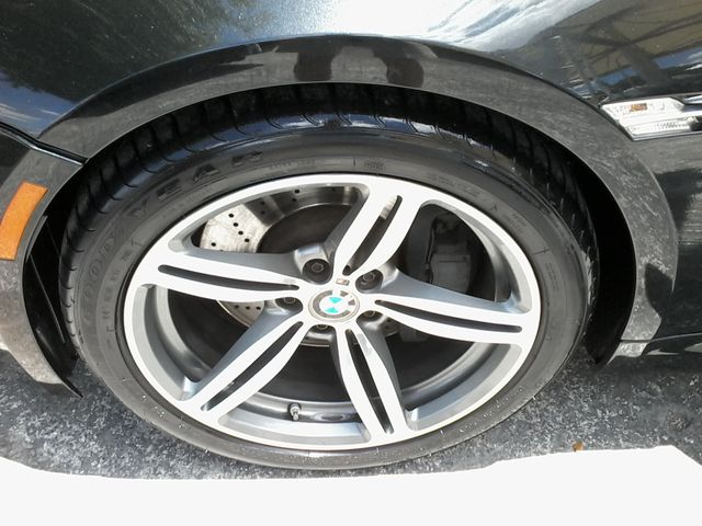2007 BMW M Models M6 San Antonio, Texas 37