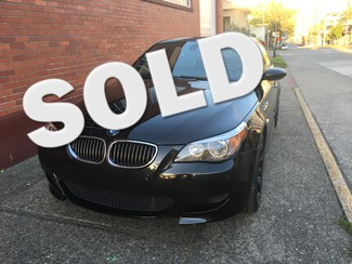 2007 BMW M5 500HP! 67,584 Original Miles Local 1 Owner  Records All Options MSRP $96,390 Save Over $68,392 Seattle, Washington