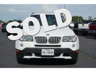 2007 BMW X3 3.0si 3.0si | OKC, OK | Norris Auto Sales in Oklahoma City OK