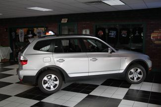 2007 BMW X3 30si AWD  city WI  Oliver Motors  in Baraboo, WI