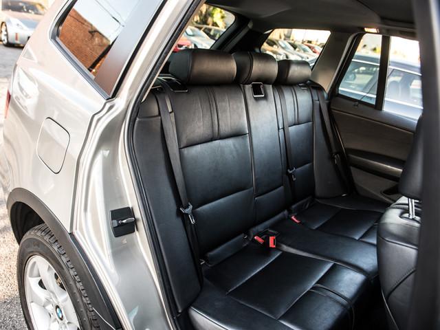 2007 BMW X3 3.0si Burbank, CA 19