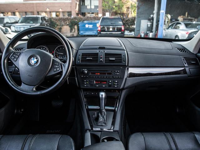 2007 BMW X3 3.0si Burbank, CA 20