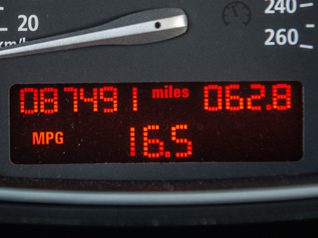 2007 BMW X3 3.0si Burbank, CA 11