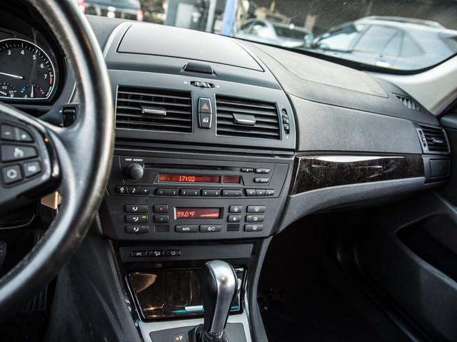 2007 BMW X3 3.0si Burbank, CA 8