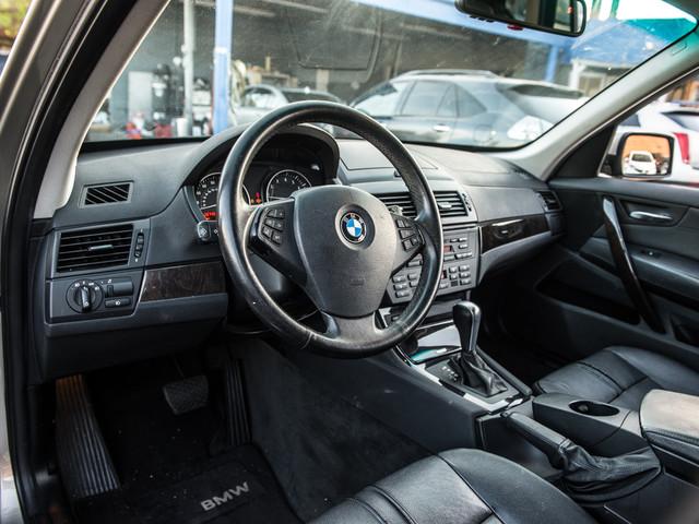 2007 BMW X3 3.0si Burbank, CA 12