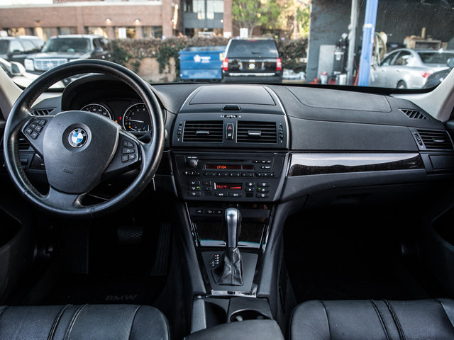 2007 BMW X3 3.0si Burbank, CA 35