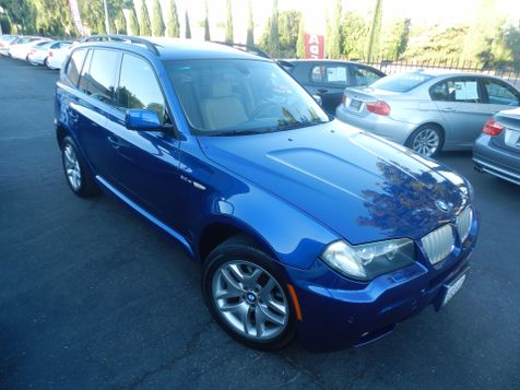2007 BMW X3 3.0si   in Campbell, CA