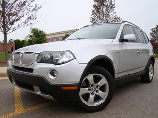 2007 BMW X3 3.0si 3.0si | Douglasville, GA | West Georgia Auto Brokers in Douglasville GA