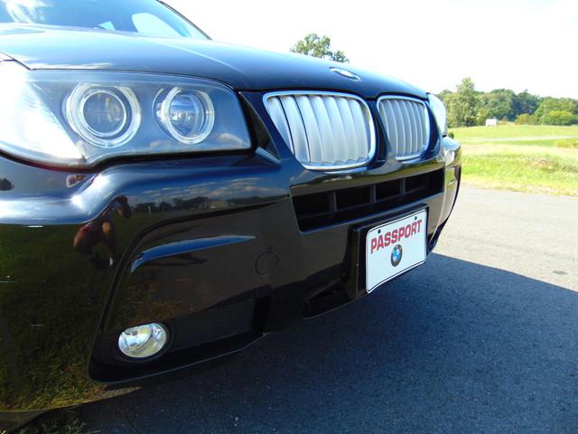 2007 BMW X3 3.0si AWD Leesburg, Virginia 7
