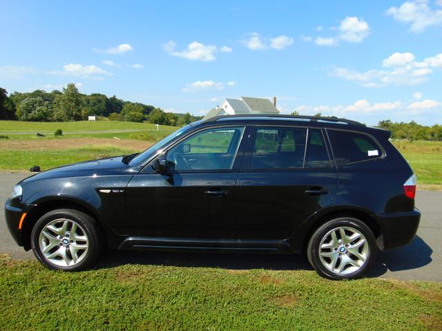 2007 BMW X3 3.0si AWD Leesburg, Virginia 4