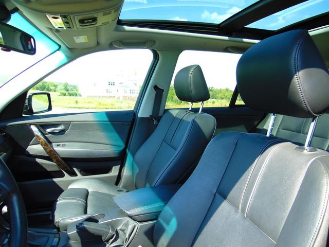 2007 BMW X3 3.0si AWD Leesburg, Virginia 15