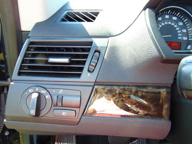 2007 BMW X3 3.0si AWD Leesburg, Virginia 17