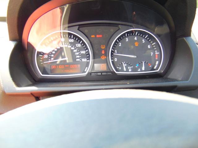 2007 BMW X3 3.0si AWD Leesburg, Virginia 19