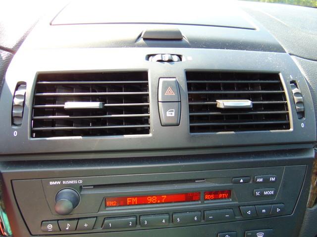 2007 BMW X3 3.0si AWD Leesburg, Virginia 22