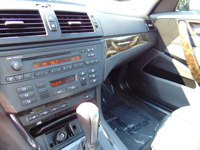 2007 BMW X3 3.0si AWD Leesburg, Virginia 27