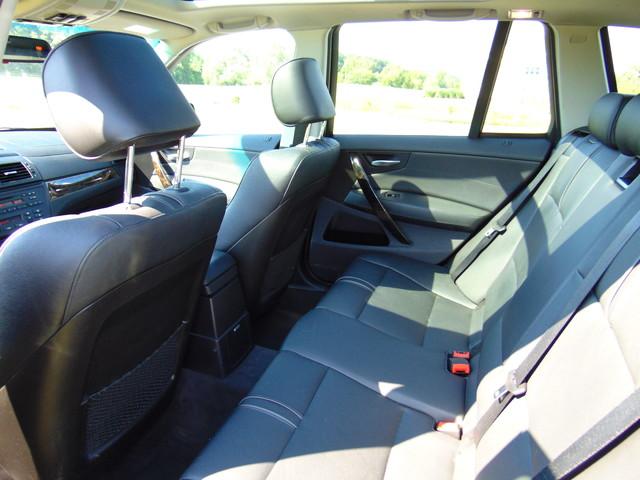 2007 BMW X3 3.0si AWD Leesburg, Virginia 30