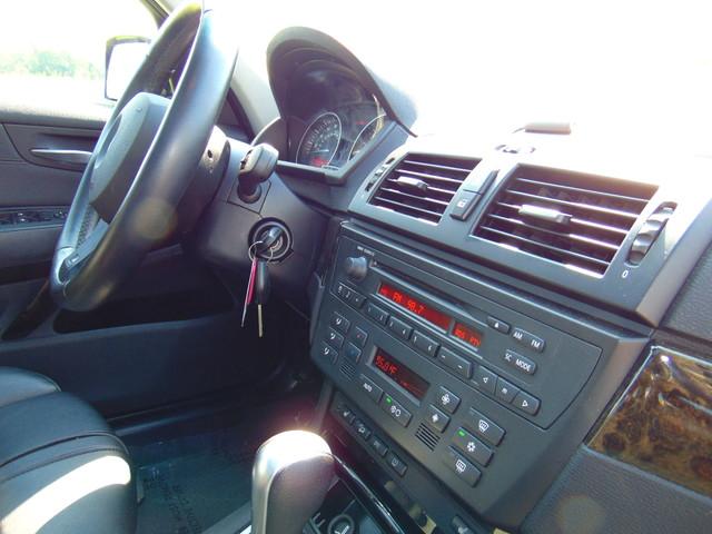 2007 BMW X3 3.0si AWD Leesburg, Virginia 37