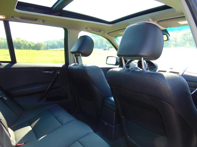 2007 BMW X3 3.0si AWD Leesburg, Virginia 39