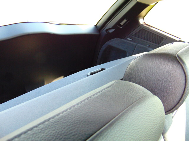 2007 BMW X3 3.0si AWD Leesburg, Virginia 41