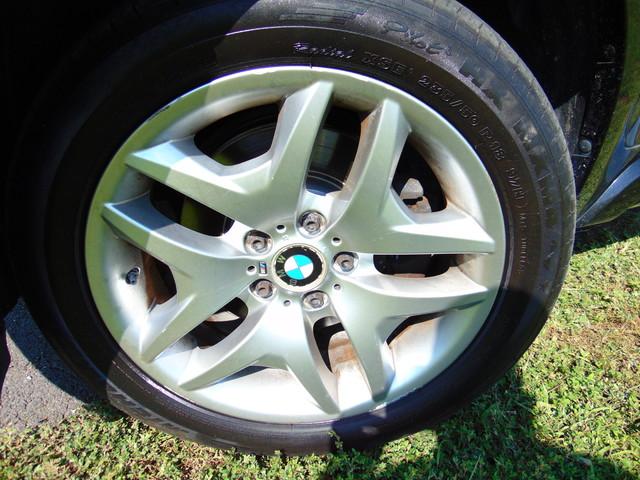 2007 BMW X3 3.0si AWD Leesburg, Virginia 42
