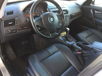 2007 BMW X3 3.0si 3.0si LINDON, UT 17