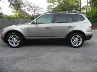 2007 BMW X3 3.0si Martinez, Georgia 1