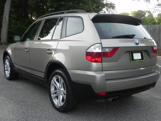 2007 BMW X3 3.0si Martinez, Georgia 20