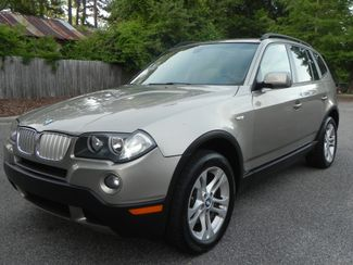 2007 BMW X3 3.0si Martinez, Georgia
