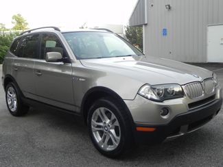 2007 BMW X3 3.0si Martinez, Georgia 32
