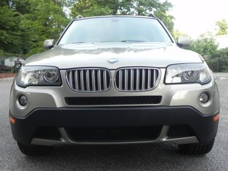 2007 BMW X3 3.0si Martinez, Georgia 2