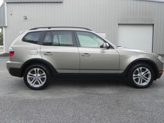 2007 BMW X3 3.0si Martinez, Georgia 4