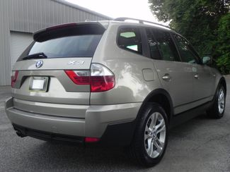 2007 BMW X3 3.0si Martinez, Georgia 6
