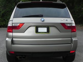 2007 BMW X3 3.0si Martinez, Georgia 5