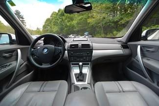 2007 BMW X3 3.0si Naugatuck, Connecticut 15