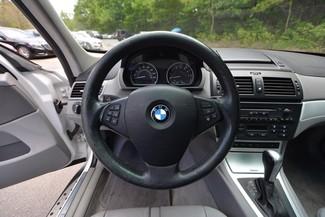 2007 BMW X3 3.0si Naugatuck, Connecticut 20