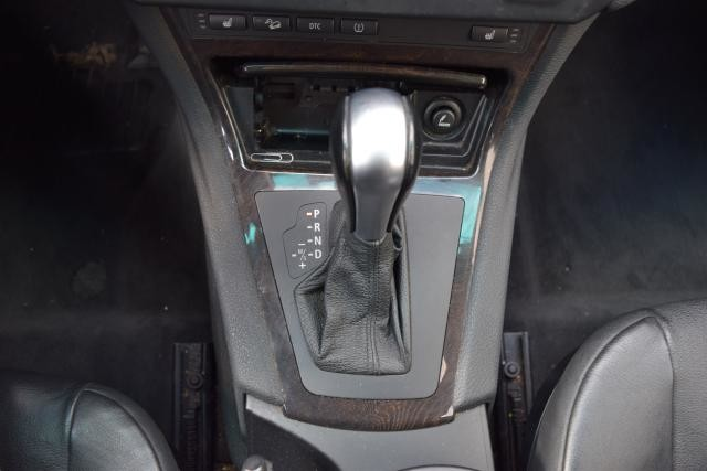 2007 BMW X3 3.0si AWD 4dr 3.0si Richmond Hill, New York 18