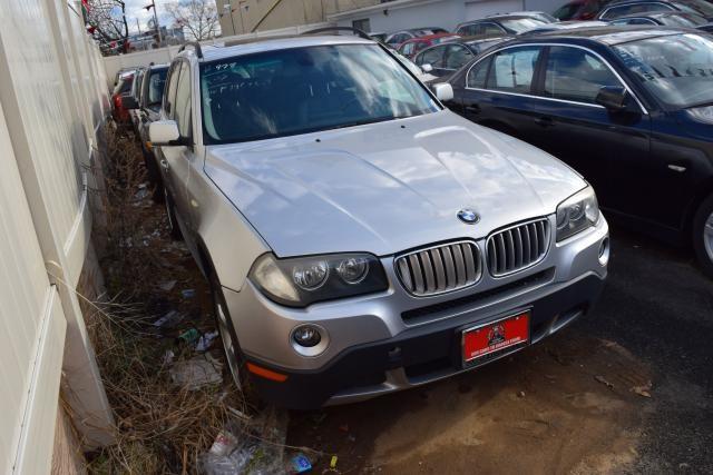 2007 BMW X3 3.0si AWD 4dr 3.0si Richmond Hill, New York 2