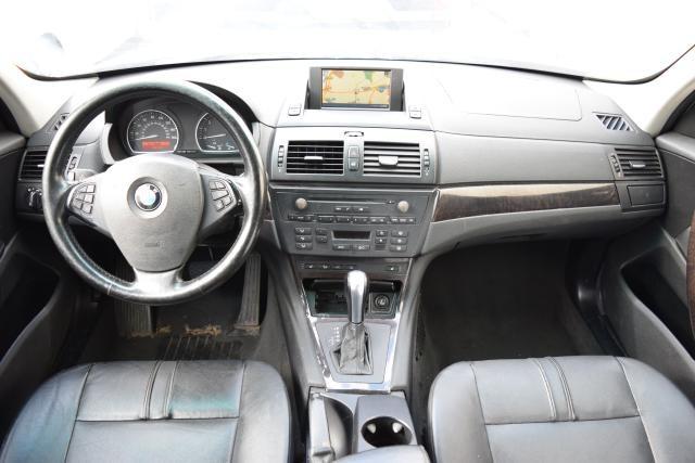 2007 BMW X3 3.0si AWD 4dr 3.0si Richmond Hill, New York 22