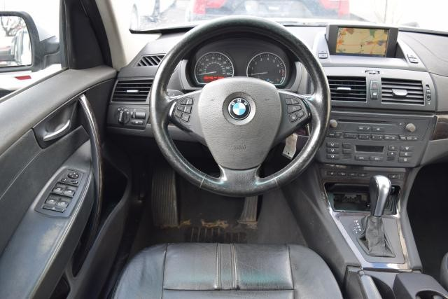 2007 BMW X3 3.0si AWD 4dr 3.0si Richmond Hill, New York 23