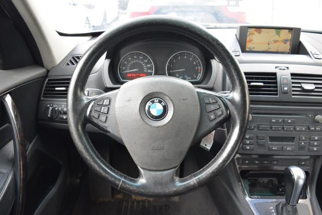 2007 BMW X3 3.0si AWD 4dr 3.0si Richmond Hill, New York 25