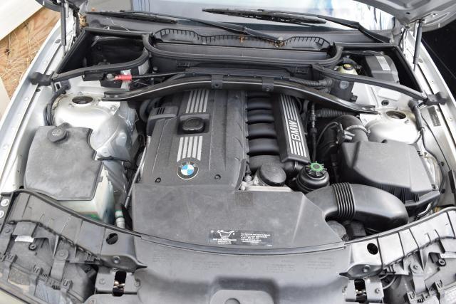 2007 BMW X3 3.0si AWD 4dr 3.0si Richmond Hill, New York 30